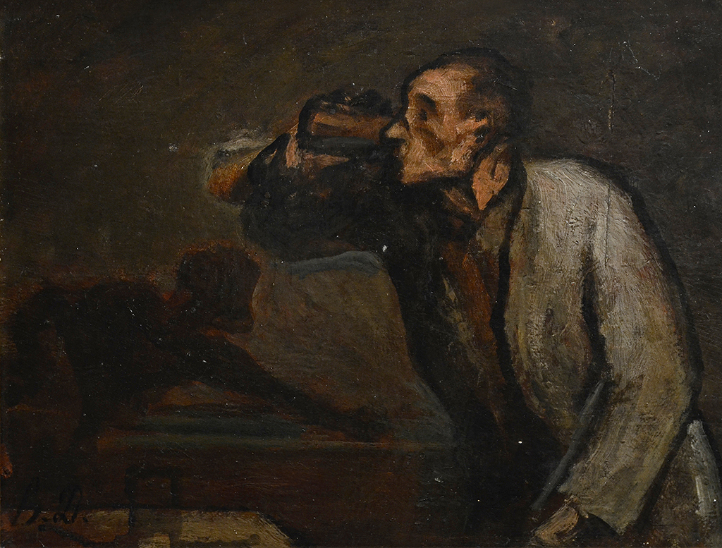 Under One Sky 06_Daumier