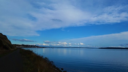 Port Townsend fall | by Sailing P & G