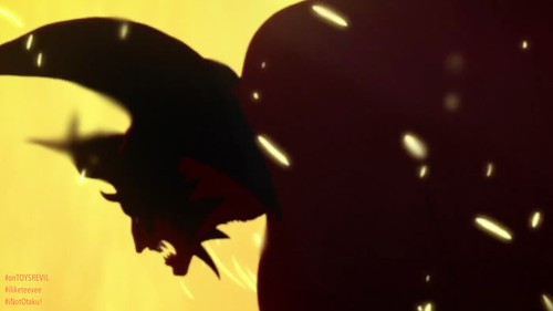 Devilman Crybaby