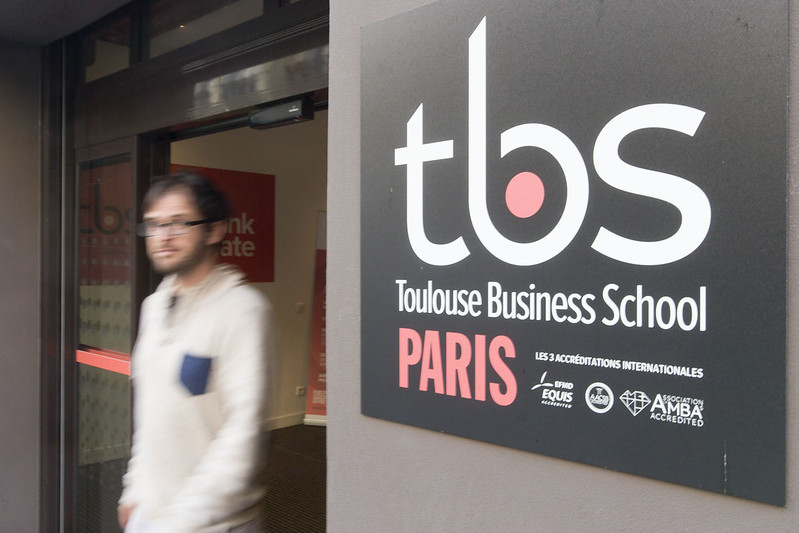 TBS Campus Paris