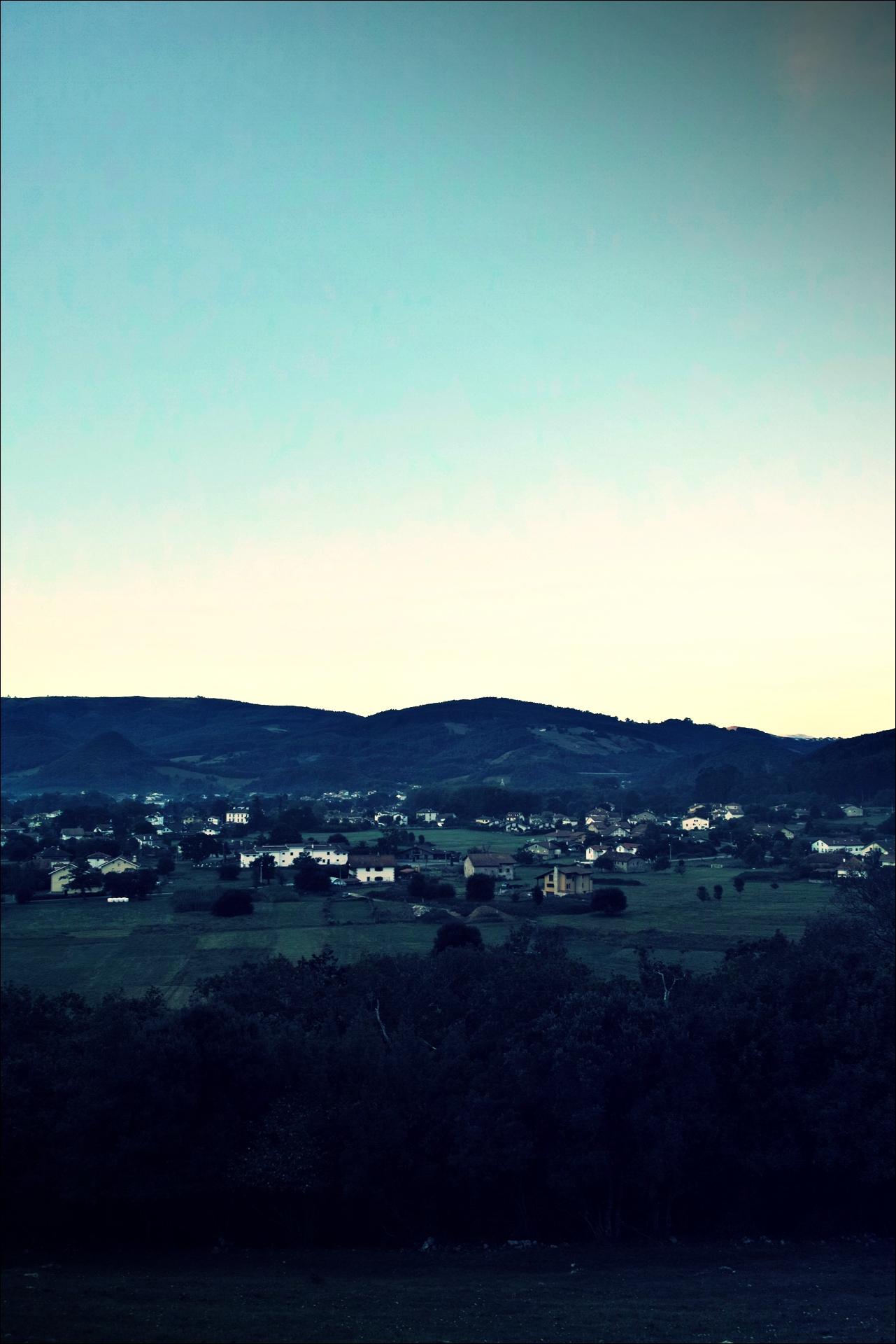 리엔도-'카미노 데 산티아고 북쪽길. 리엔도에서 산토냐. (Camino del Norte - Liendo to Santoña) '