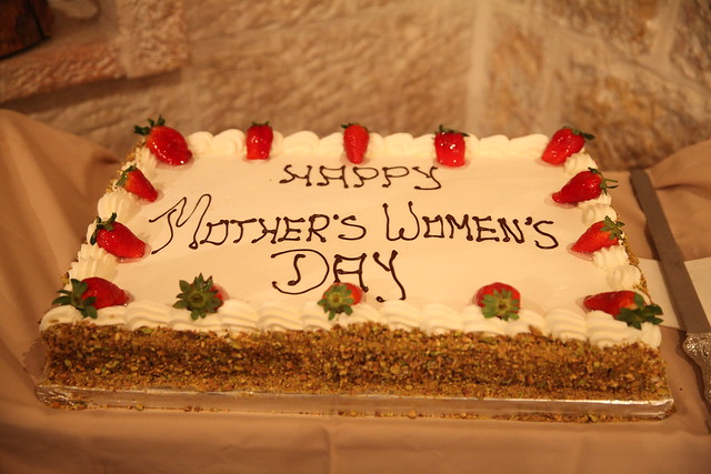 International Women's Day and Mother's Day Event