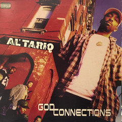 AL' TARIQ:GOD CONNECTIONS(JACKET A)