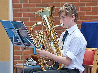 2015 BB/GB Southern Music Festival