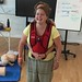 life jacket course