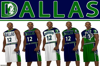 Dallas Chest Stripe 2 | by Charles Sollars Concepts