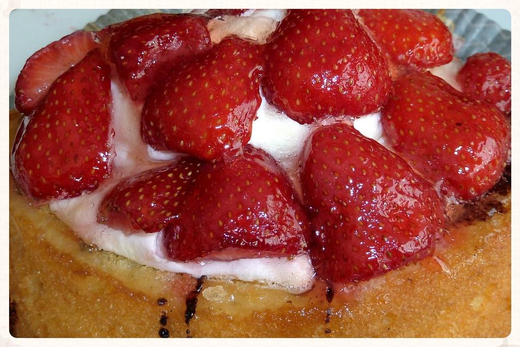 Strawberry Cream Filling Recipe For Cakes