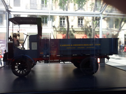 camion berliet m 1910 charge utile 3500 kgs c est l un flickr. Black Bedroom Furniture Sets. Home Design Ideas