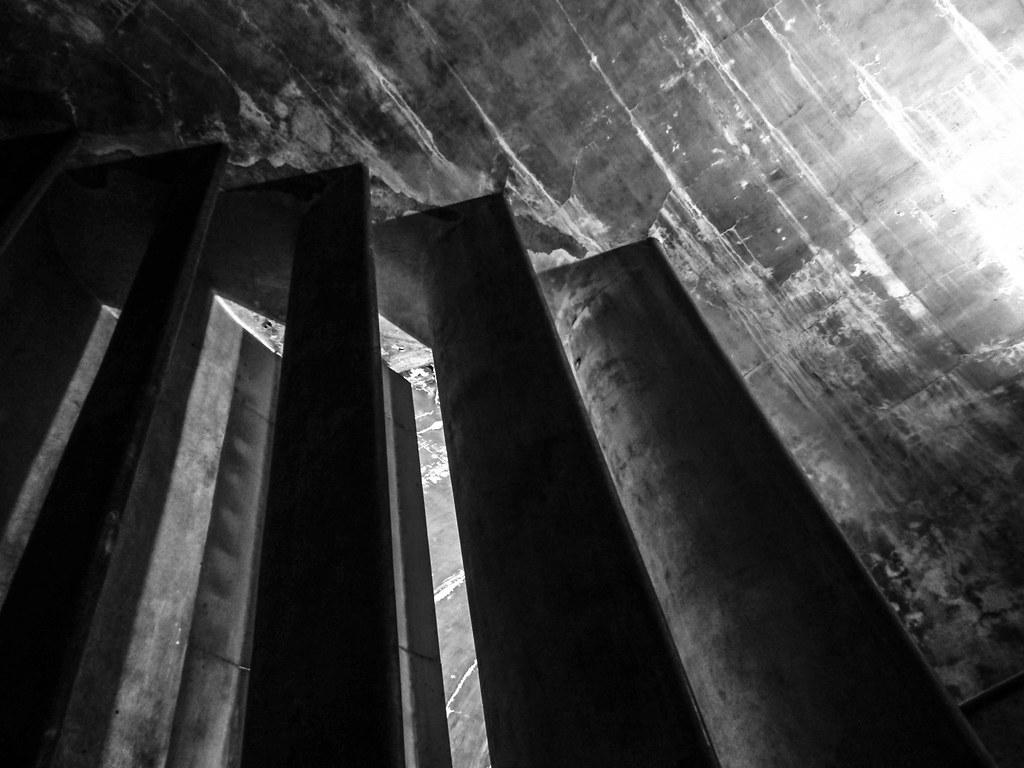 Windtunnel Berlin