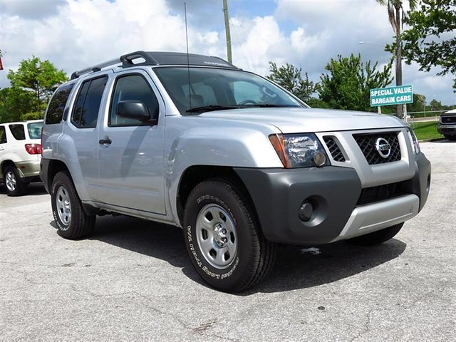 2013 nissan xterra x pinellaspark fl flickr photo sharing. Black Bedroom Furniture Sets. Home Design Ideas