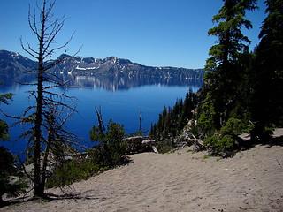 055 Crater Lake