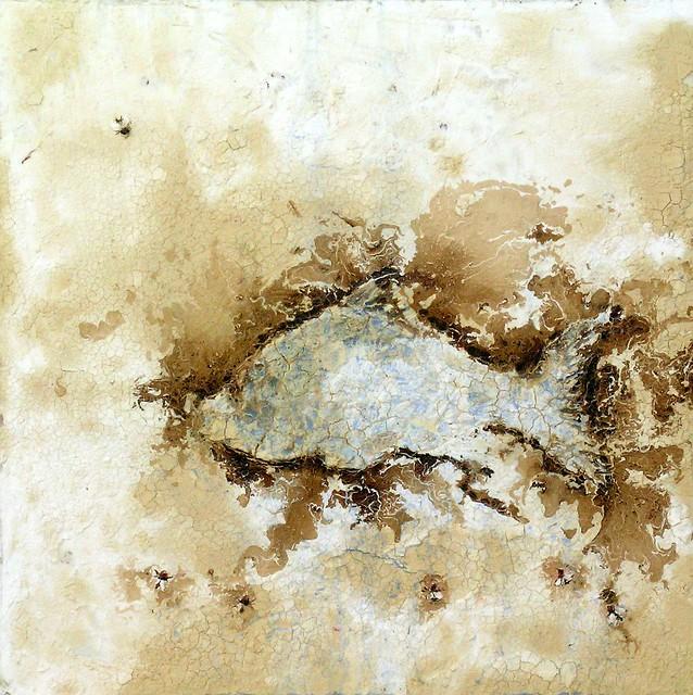 Moby Dick, Pescado con moscas, Esteban Ruiz