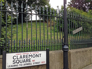 Claremont Square | by diamond geezer