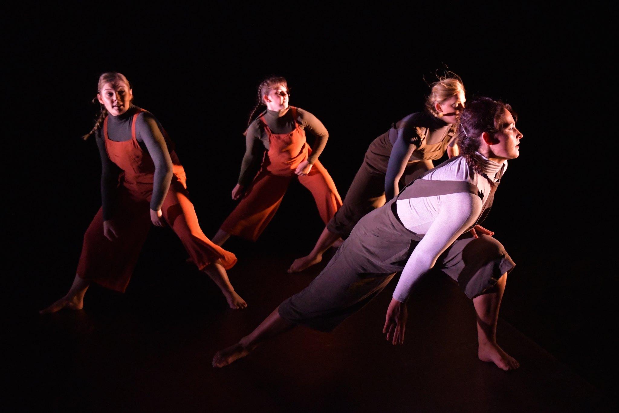 Transgression Hull Dance © Brian Slater