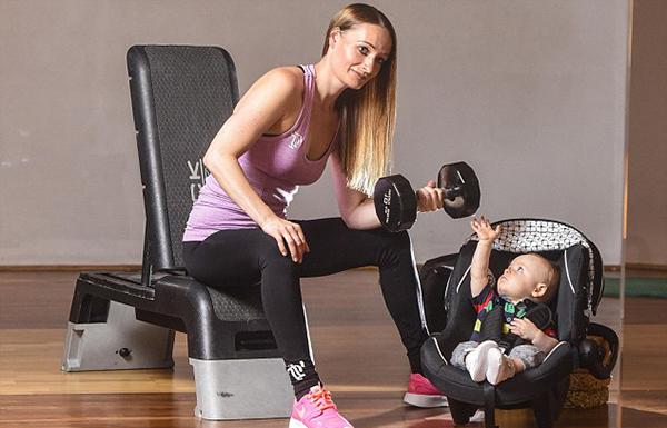 Cách chăm sóc bé sơ sinh (P3) 2