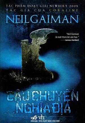 Câu Chuyện Nghĩa Địa - Neil Gaiman