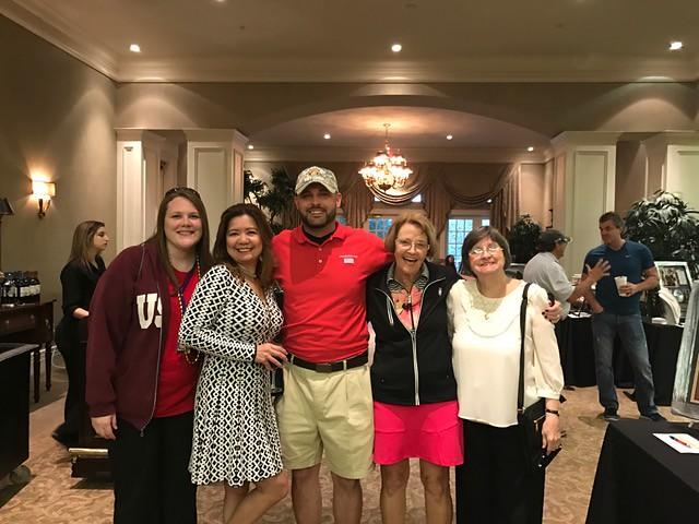 2017 Don Harrison Memorial Golf Tournament