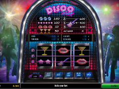 Disco Slot