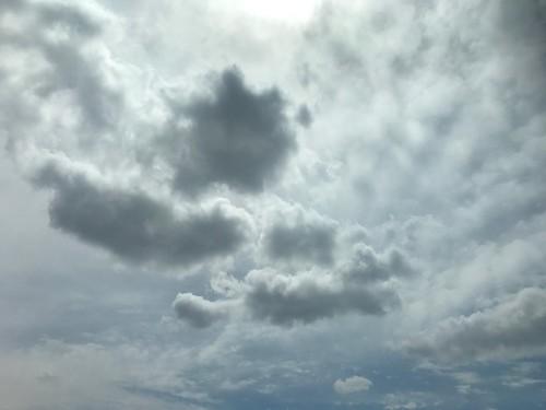 いろんな雲