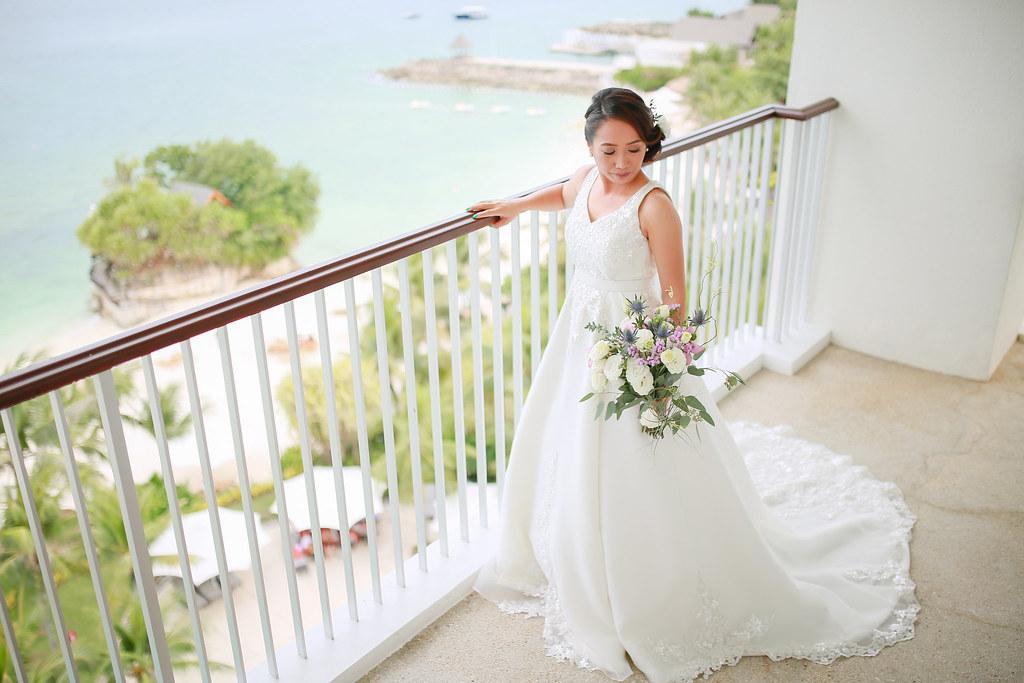 Shangrila Mactan Cebu, Shangrila Mactan Cebu Destination Wedding