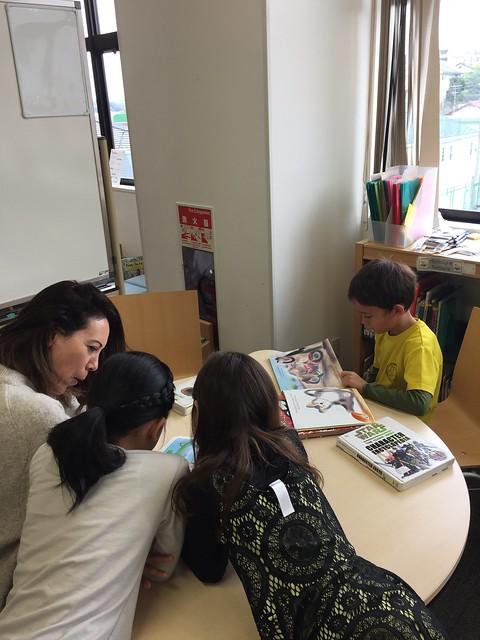 Community Reading 2M