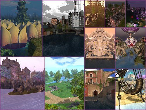 2017 Fantasy Faire - Fairelands