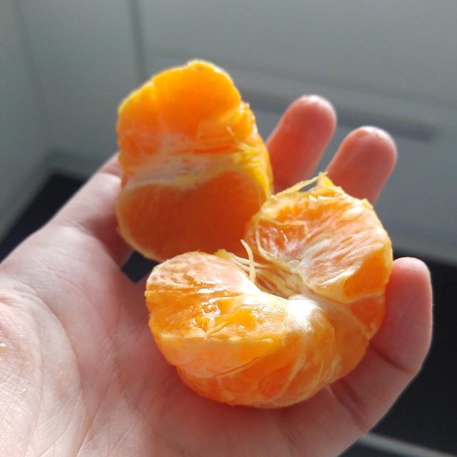 mandariini