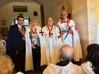 Cerimonia di consegna Reliquia di San Giovanni Paolo II (4)