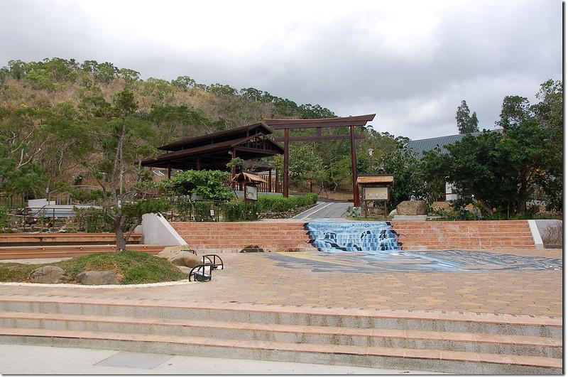 四重溪溫泉公園 1