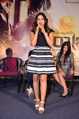 Howrah bridge movie Pressmeet Stills