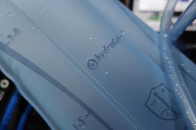 パラディニア(Paladineer)ハイドレーション 2L 広口タイプ 水分補給 無臭 ハイキング 登山 サイクリング
