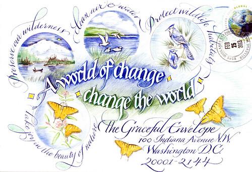 Kathy Barker Washington Dc Calligraphers Guild Flickr