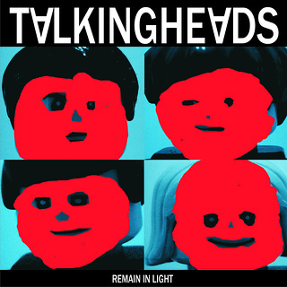 TALKING HEADS: Remain in light | by Christoph!