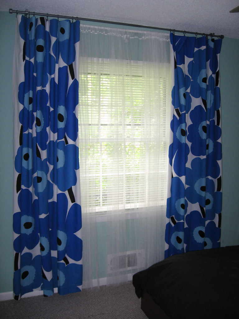this ikea and tracks pin is marimekko a curtains hack panels of homemade pear curtain