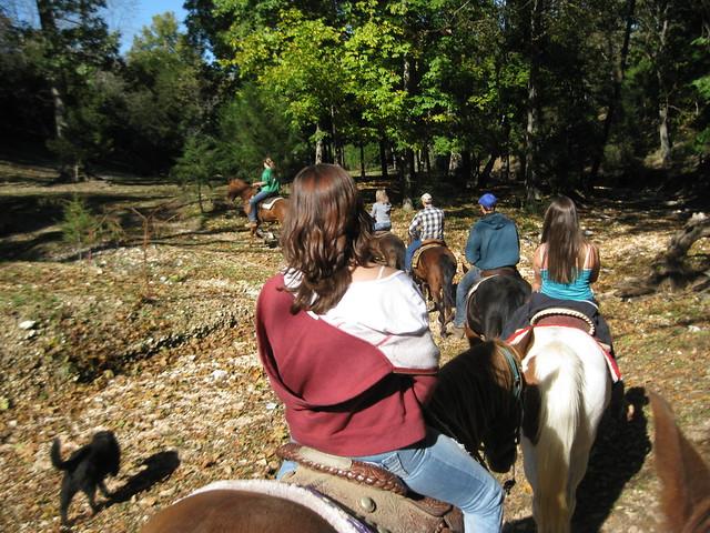 horseback riding 012