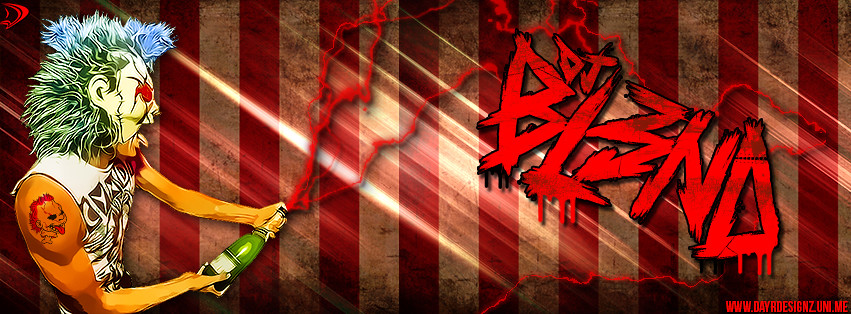 PORTADA FACEBOOK DJ BL3ND | Flickr - Photo Sharing!