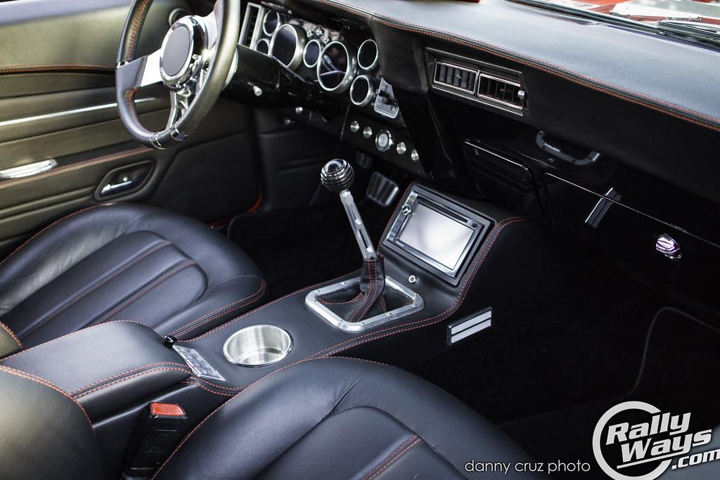 custom 39 69 camaro interior thanksgiving weekend 2013 at cba flickr. Black Bedroom Furniture Sets. Home Design Ideas