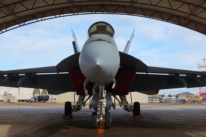 IMG_2498 F/A-18 Super Hornet