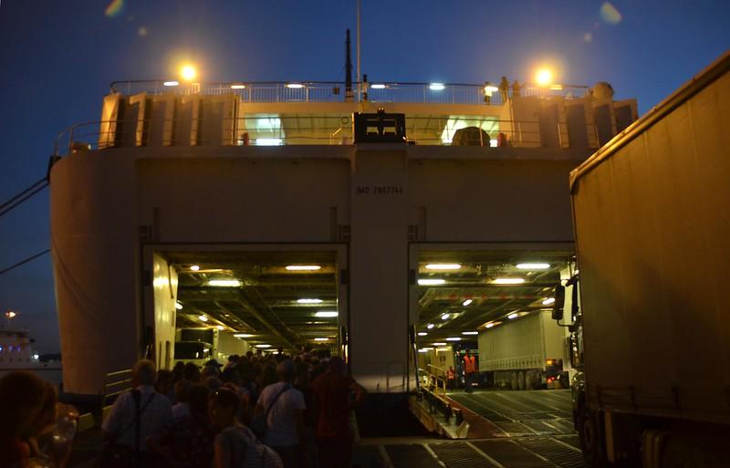 Porto de Ancona