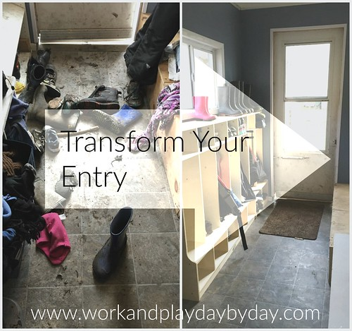 Entry Transformation