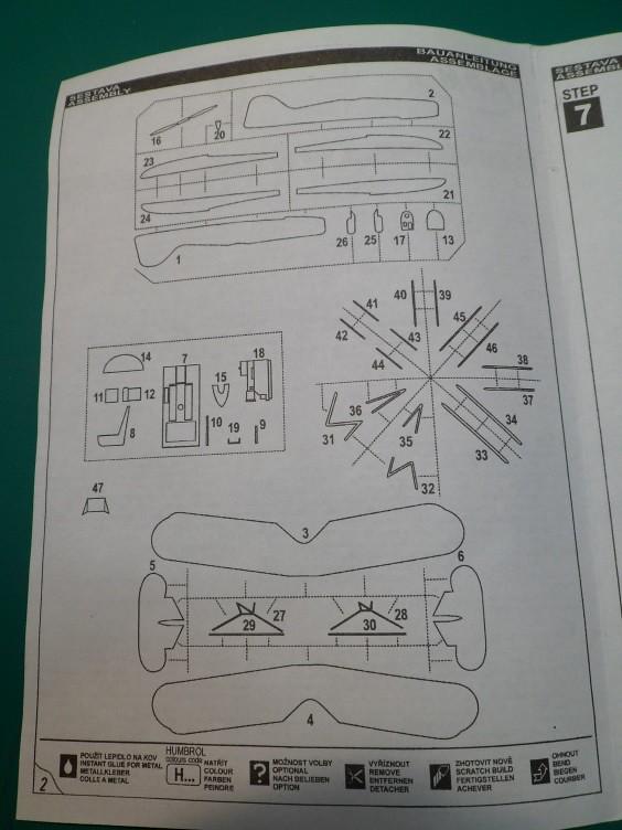 Ouvre-boîte Arado 231 v1 [MPM 1/48] 33187882833_4ab6b3f52b_b