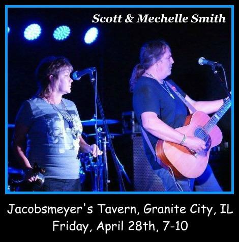 Scott & Mechelle Smith 4-28-17