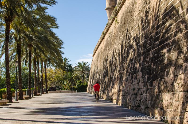 paseo fotográfico por Palma de Mallorca