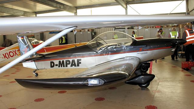 D-MPAF