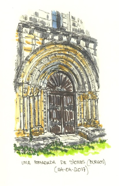 Siones (Burgos)