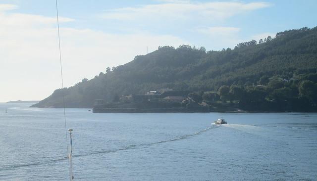 Castle San Filipe, Near Ferrol