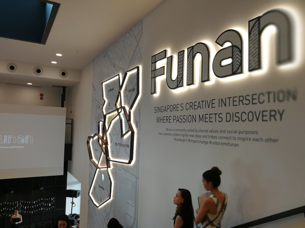 The New Funan Set To Transform Your Retail Experience - Alvinology