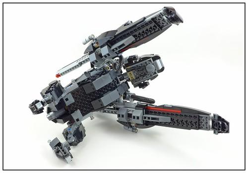 The LEGO Batman Movie 70908 The Scuttler 05