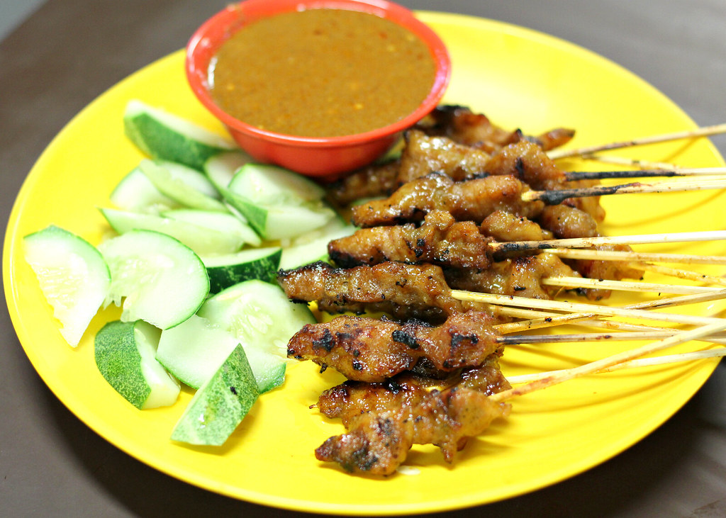7 Best Satay in Singapore for a Fantastic End to your Hawker Feast