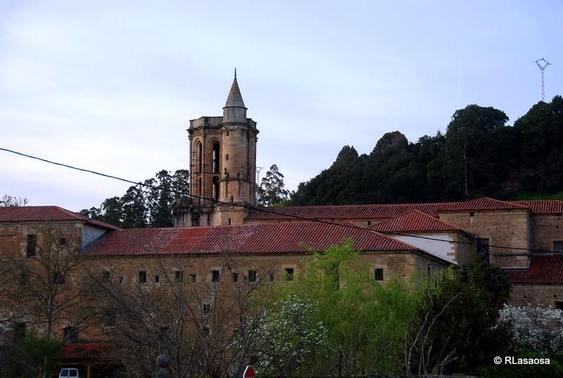 Torre del Convento de San Francisco, Soto-Iruz